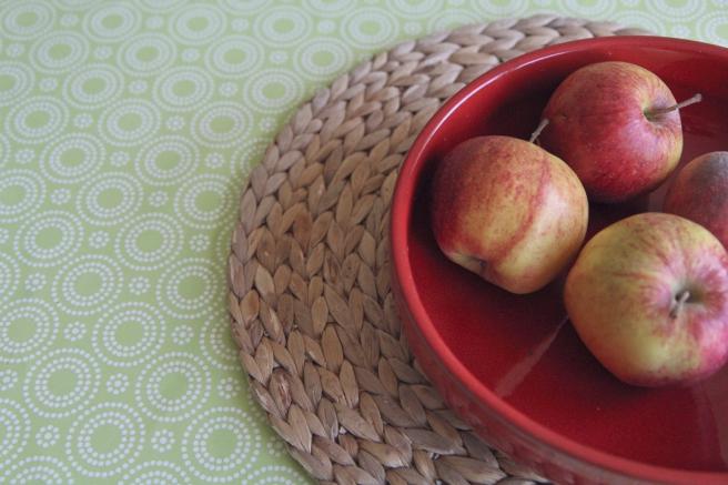 manzanas oslogatan