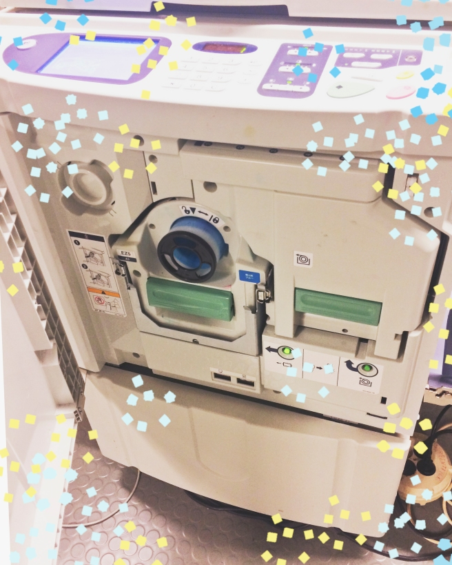 impresora 2